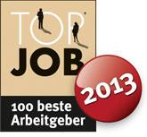 TOP Job 2013