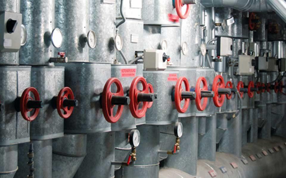 Graber GmbH Energieeffizienz Adelholzen